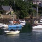 Port d'échouage Bretagne