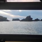 hublot vue mer
