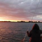suscinio coucher de soleil