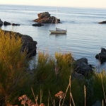 Croisière Belle Ile