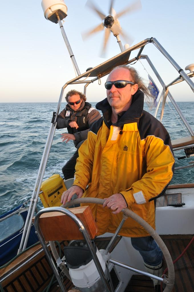 rando nautique