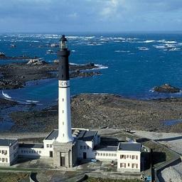 Croisière à la voile à la Pointe de Bretagne