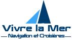 Logo du site Vivre La Mer